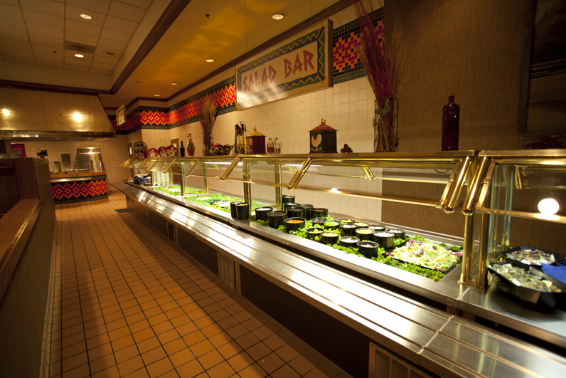 Prairie Knights Casino and Resort | Feast of the Rock