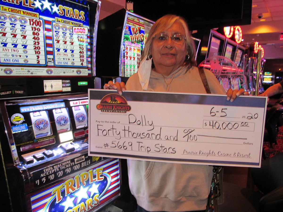 Dolly – $40,000