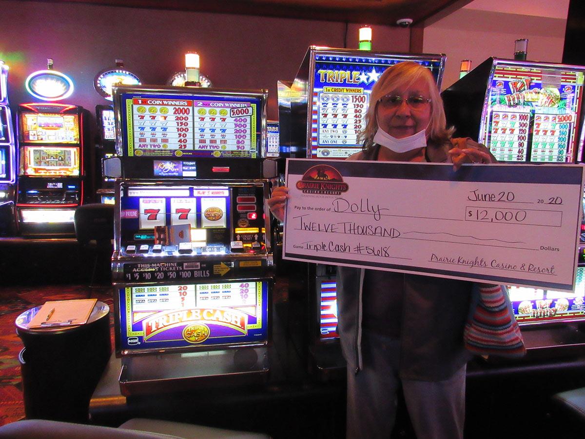 Dolly – $12,000