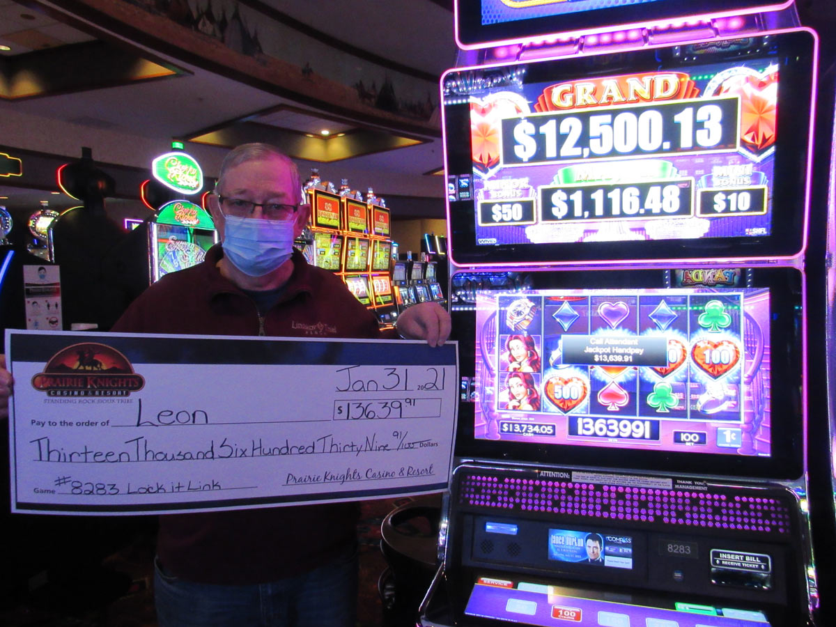 Leon – $13,639
