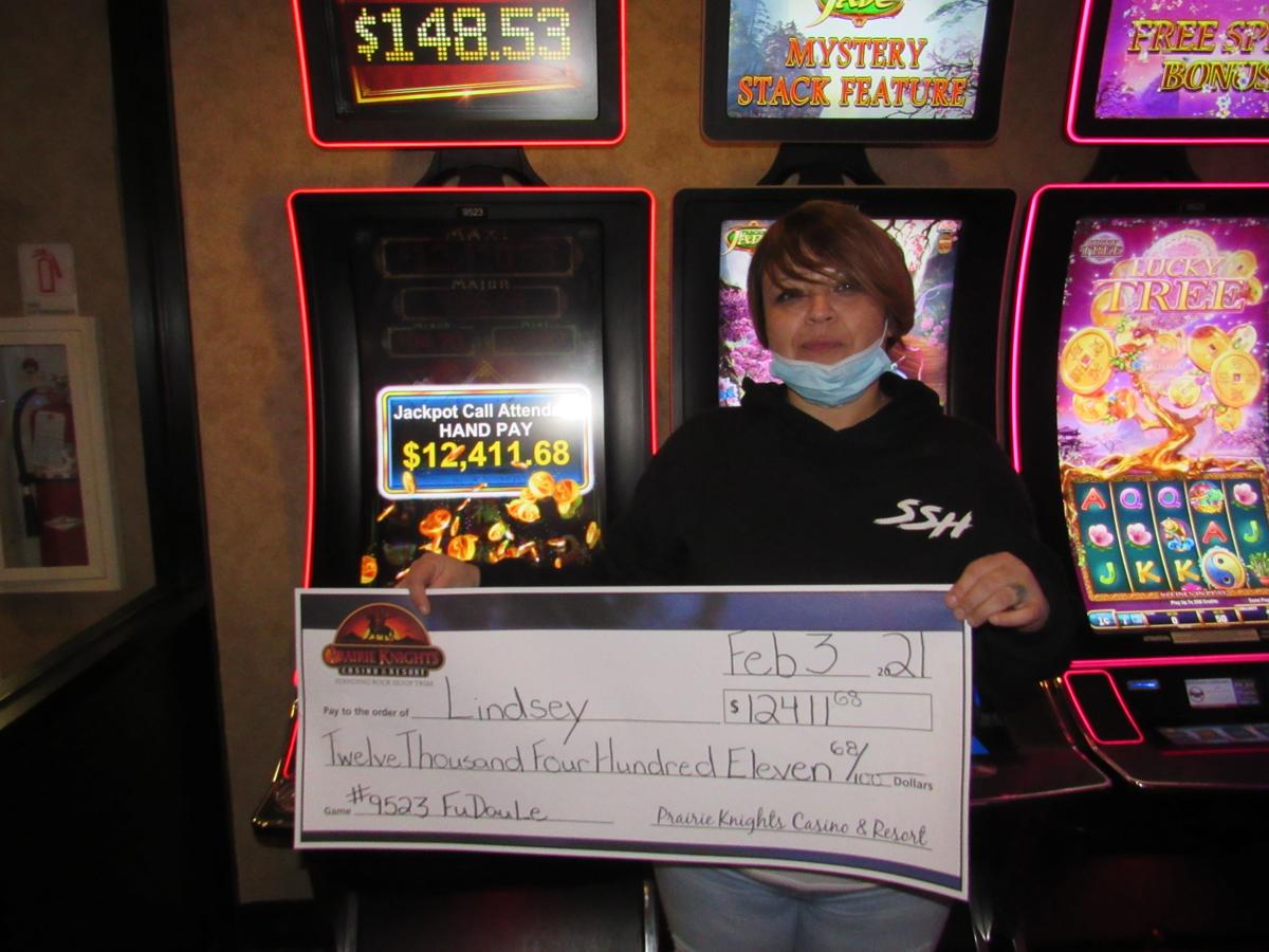 Lindsey – $12,411