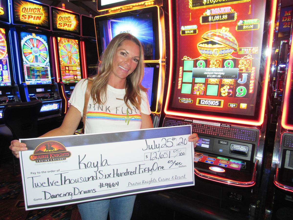 Kayla – $12,651
