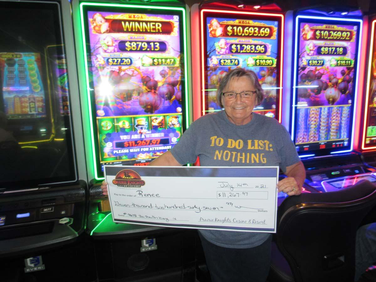 Renee – $11,267