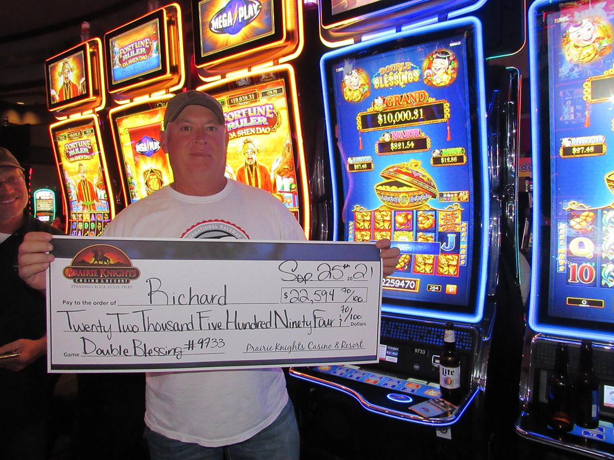 Richard – $22,594